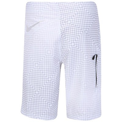 Bermuda Nike Em Beach Checkered - Masculina