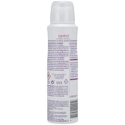 Desodorante adidas Aerosol Control - 150ml