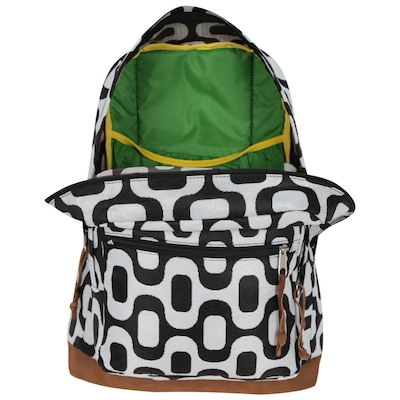 Mochila Jansport Right Pack World Estampada