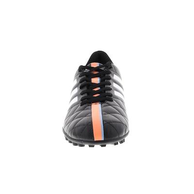 Chuteira Society adidas 11Questra TF SS15