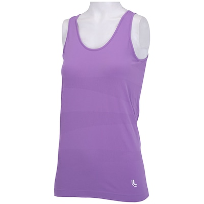 Camiseta Regata Lupo Breathe - Feminina