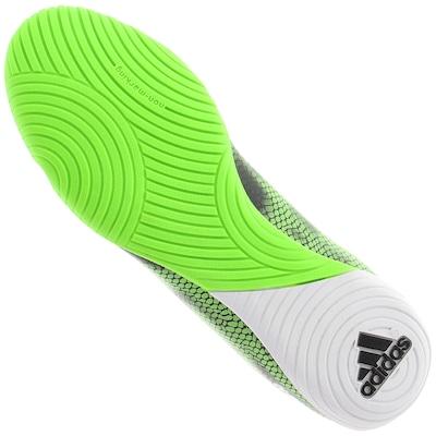 Chuteira de Futsal adidas F10 IN