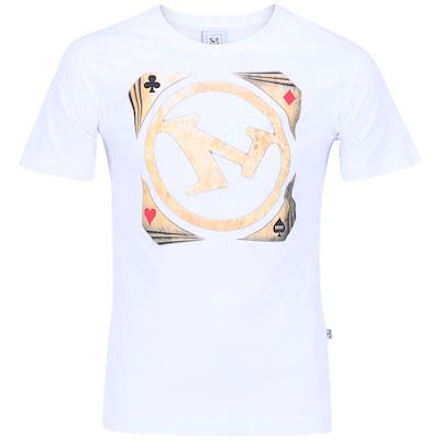 Camiseta New Skate Naipes - Masculina