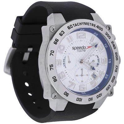 Relógio Masculino Analógico Speedo 24842G0