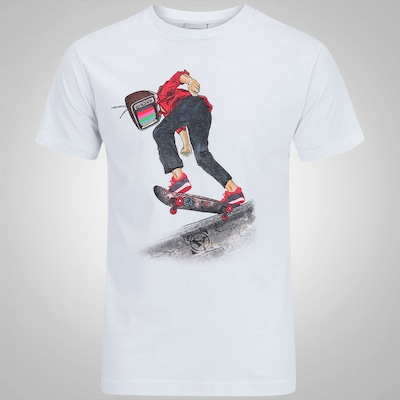 Camiseta New Skate TV – Masculina
