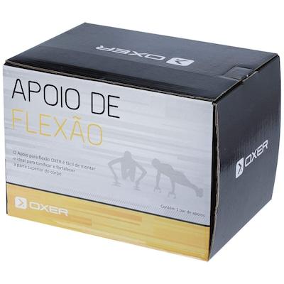Apoio de Flexão Premium Oxer - 1 Par