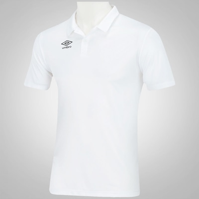 Camisa Polo Umbro TWR Start - Masculina