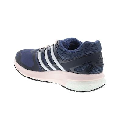 Tênis adidas Questar Boost Techfit - Feminino