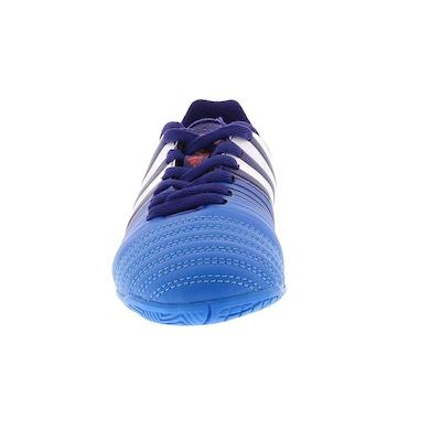 Chuteira de Futsal adidas Nitrocharge 4.0 IN - Infantil