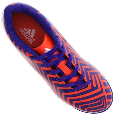 Chuteira Futsal adidas Predito Instinct IN - Adulto