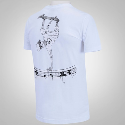 Camiseta New Skate Bowl – Masculina