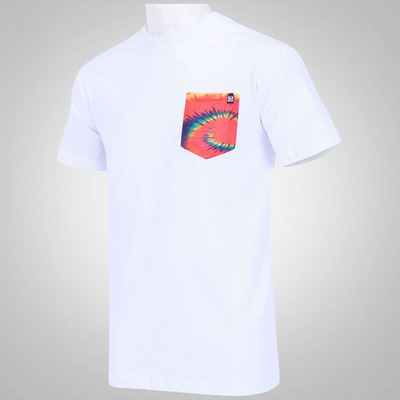 Camiseta New Skate Pocket Dye – Masculina