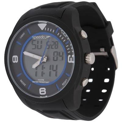 Relógio Masculino Analógico e Digital Speedo 69018G0