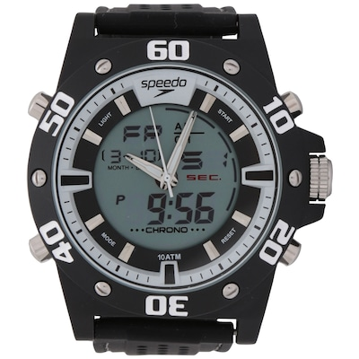 Relógio Masculino Analógico Digital Speedo 69020G0