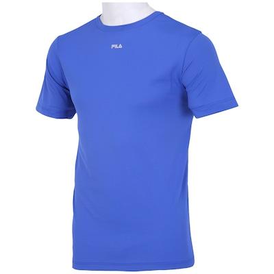 Camiseta Fila Crepe - Masculina