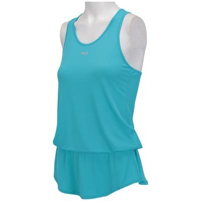 Camiseta Regata Fila Race – Feminina