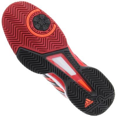 Tênis adidas Barricade Team 4 - Masculino