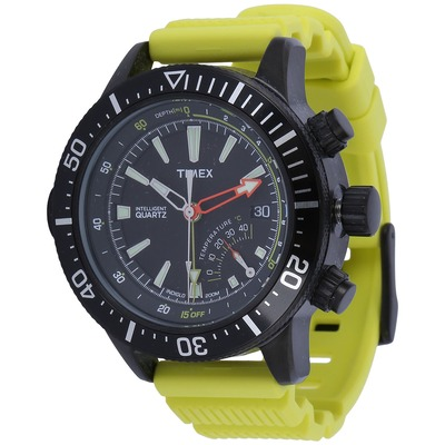 Relógio Masculino Analógico Timex T2N958PL