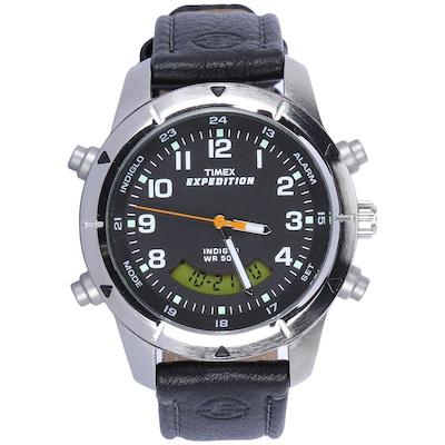 Relógio Masculino Analógico Digital Timex T49827WKL