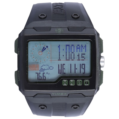 Relógio Masculino Digital Timex T49664SU