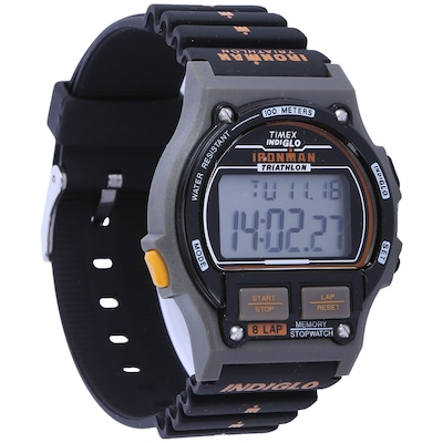 Relógio Unissex Digital Timex T5h941WKL