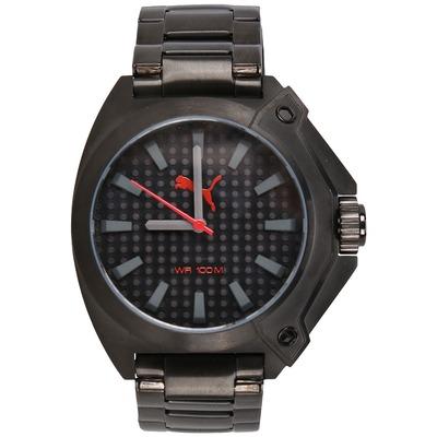 Relógio Masculino Analógico Puma 96234GP Aço