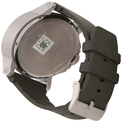 Relógio Masculino Analógico Puma 96239G0