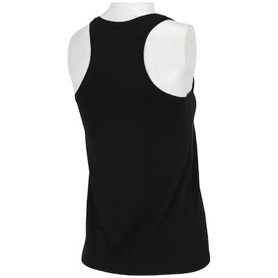 Camiseta Regata Hurley Flammo - Feminina