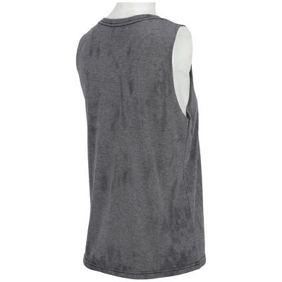 Camiseta Regata Hurley Coiled Up - Feminina