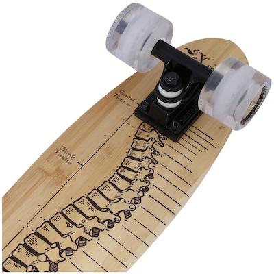 Skate X7 Coluna