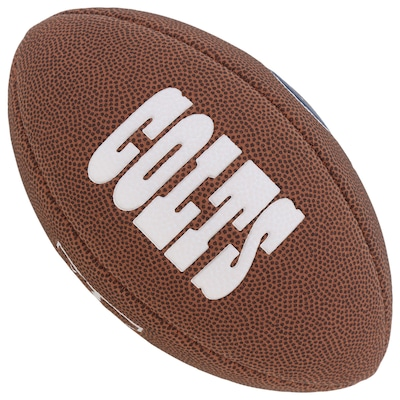 Bola de Futebol Americano Wilson NFL Indianapolis Colts