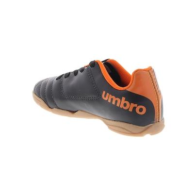 Chuteira de Futsal Umbro Prime In 2014 - Infantil