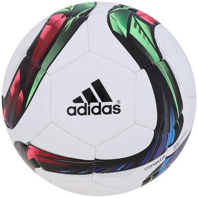 Bola de Futebol de Campo adidas Conext15 Glider