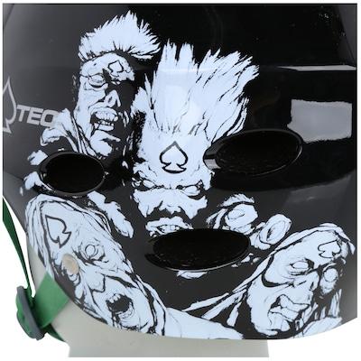 Capacete de Skate Pro-Tec R Getlr Ace SXP Zombies - Adulto