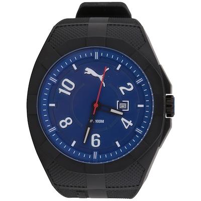 Relógio Masculino Analógico Puma 96220G0