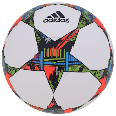 Bola de Futebol de Campo adidas Finale Berlin Cap