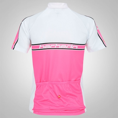 Camisa de Ciclismo Barbedo Bella - Feminina