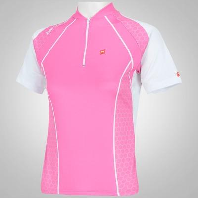 Camisa de Ciclismo Barbedo Clean - Feminina
