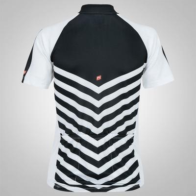 Camisa de Ciclismo Barbedo Ellisse - Feminina