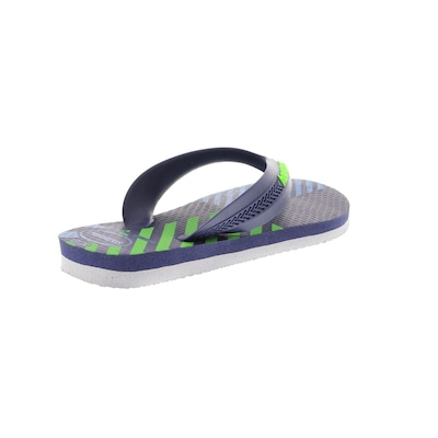 Chinelo Havaianas Max Trend - Infantil