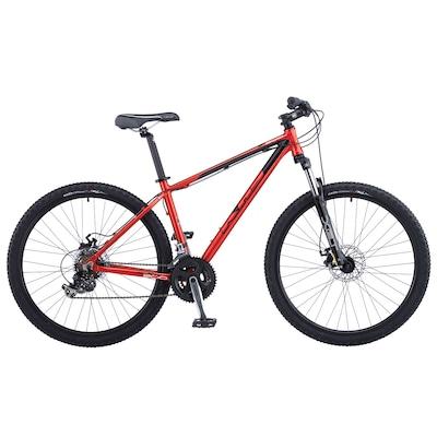 Bicicleta KHS Sixfifty 200 - Aro 27,5 - Freio a Disco - Câmbio Traseiro Shimano - 21 Marchas