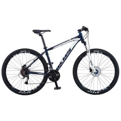 Bicicleta KHS Sixfifty 500 - Aro 27,5 - Freio a Disco - Câmbio Traseiro Shimano - 27 Marchas