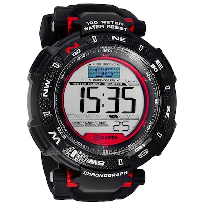 Relógio Masculino Digital X-Games XMPPD263