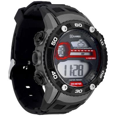 Relógio Masculino Digital X Games XMPPD255