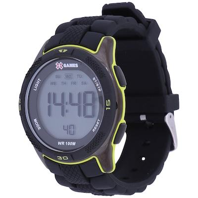 Relógio Masculino Digital X Games XMPPD187