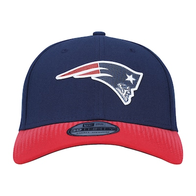 Boné New Era New England Patriots NFL - Fechado - Adulto