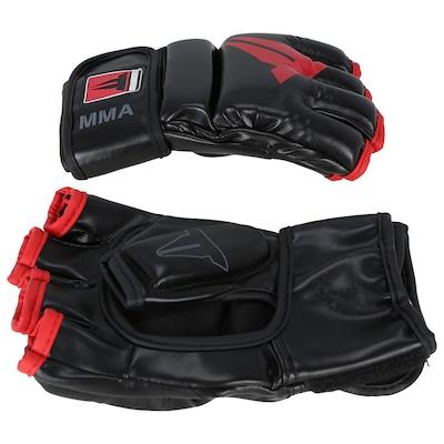 Luvas de MMA Throwdown Super Striker 7 OZ - Adulto