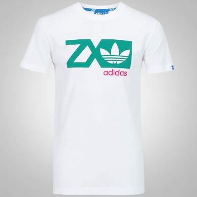 Camiseta adidas 2x - Masculina