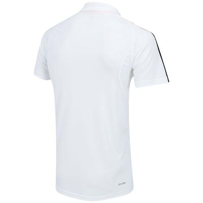 Camisa Polo adidas Clima - Masculina