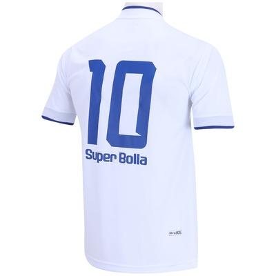 Camisa do CSA II 2014 nº 10 Super Bolla